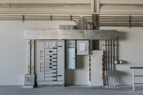 Commercial and Industrial Electrical Contractors Manchester